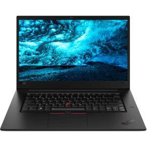 Ультрабук Lenovo ThinkPad X1 Extreme Gen2 20QV000WRT