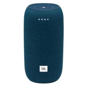 Умная колонка JBL Link Portable Yandex (синий)