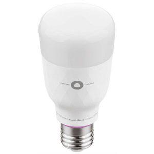 Умная лампа Яндекс YNDX-00010 (W - белый)