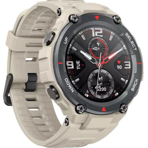 Умные часы Amazfit A1919 Khaki T-Rex