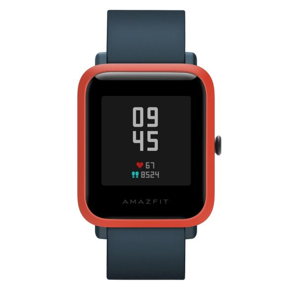 Умные часы Amazfit Bip S A1821 Red Orange