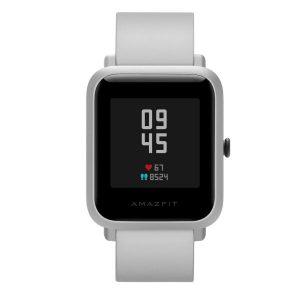 Умные часы Amazfit Bip S A1821 White Rock
