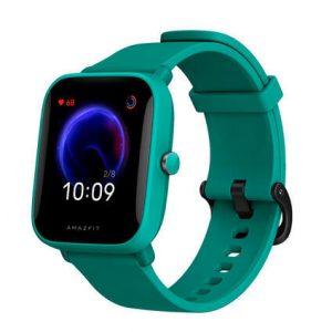 Умные часы Amazfit Bip U (зеленый)