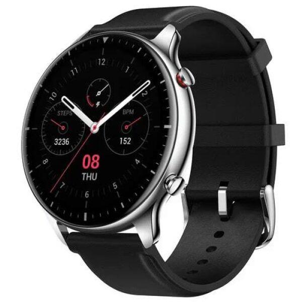 Умные часы Amazfit GTR 2 Classic Edition A1952 (нержавеющая сталь)