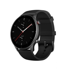 Умные часы Amazfit GTR 2e (черный)