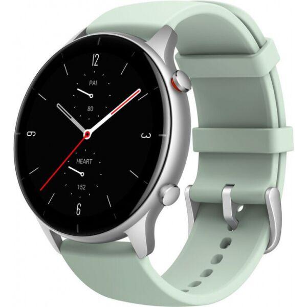 Умные часы Amazfit GTR 2e (зеленый)