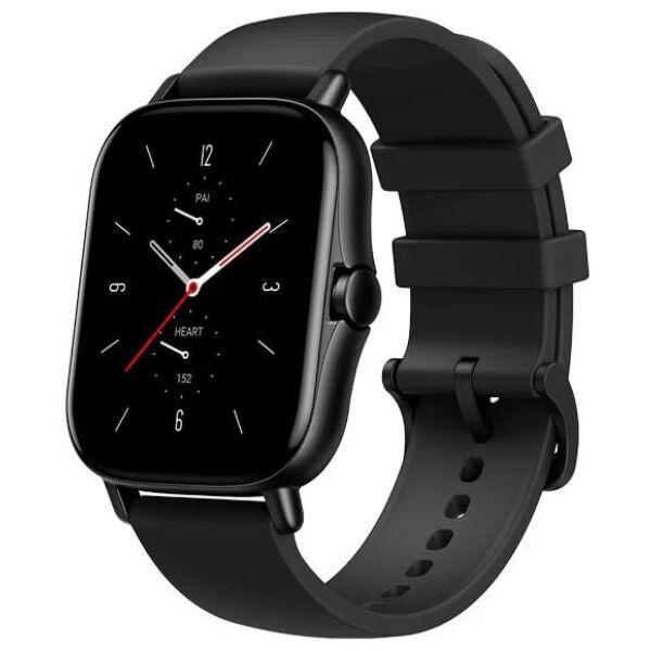 Умные часы Amazfit GTS 2 (черный)