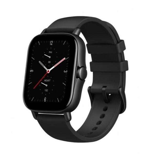 Умные часы Amazfit GTS 2e (черный)