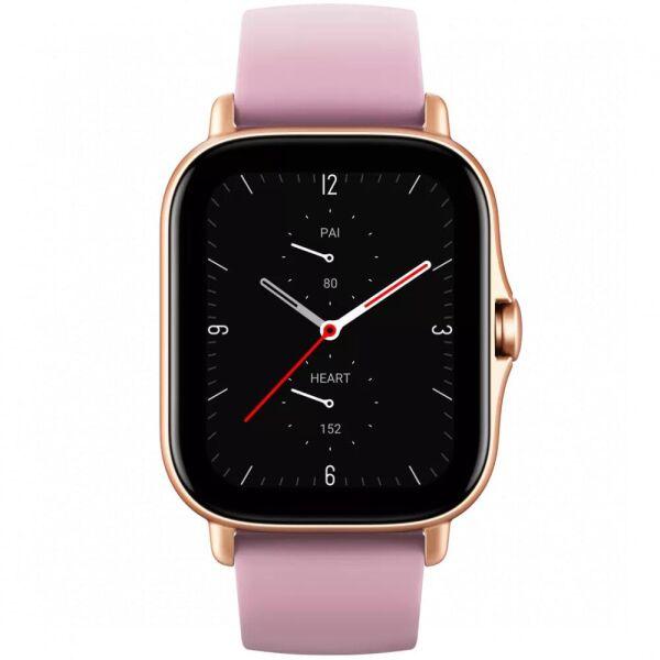 Умные часы Amazfit GTS 2e (розовый)