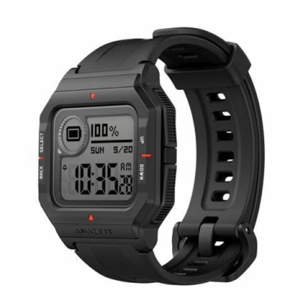 Умные часы Amazfit Neo (черный)