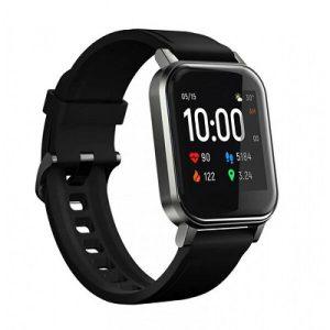 Умные часы Haylou LS02 (черный)
