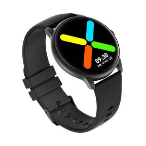 Умные часы Imilab KW66 (черный)