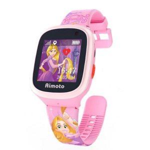 Умные часы Кнопка жизни Aimoto Disney Принцесса Рапунцель