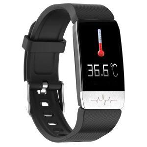 Умные часы SOVO SP01 (черный)