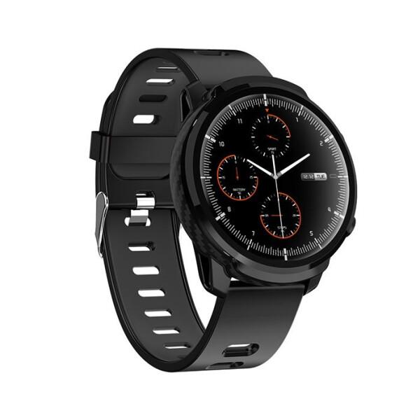 Умные часы SOVO SW08 (черный)