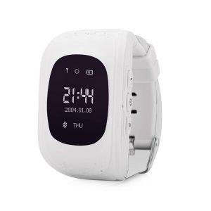 Умные часы Wonlex Q50 (белый)