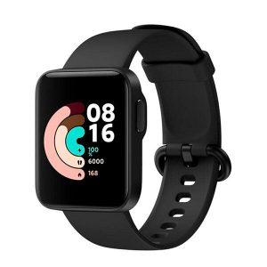 Умные часы XIAOMI Mi Watch Lite (черный)