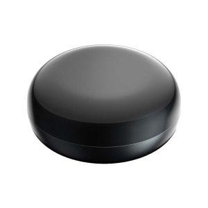 Умный пульт Yandex YNDX-0006 (черный)