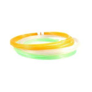 """UNID Набор пластика для 3D ручек: PLA-""""F3"""" (по 10м. 3 цвета)"""