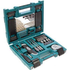 Универсальный набор инструментов Makita D-33691 (71 предмет)