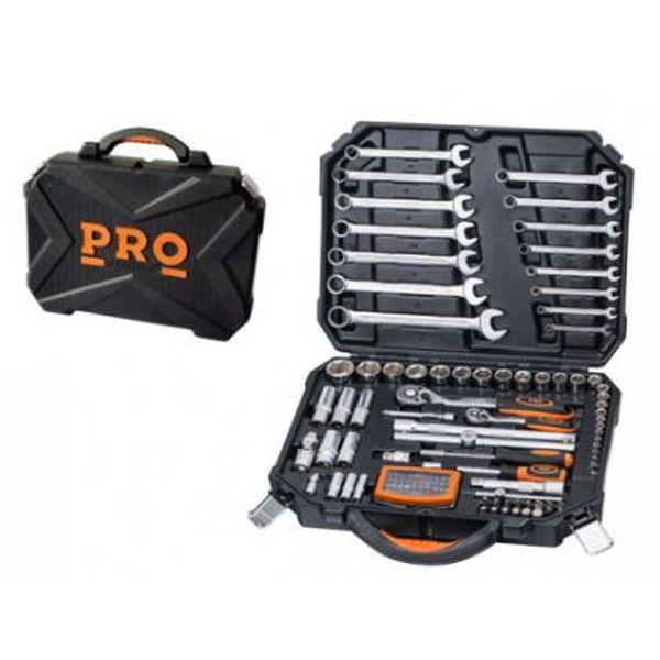 Универсальный набор инструментов PRO Startul PRO-106