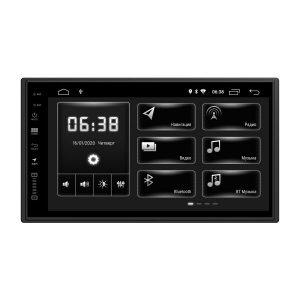 USB-магнитола Incar DTA-7708