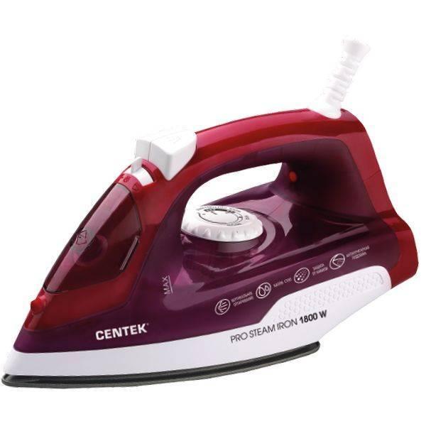 Утюг Centek CT-2347 Purple