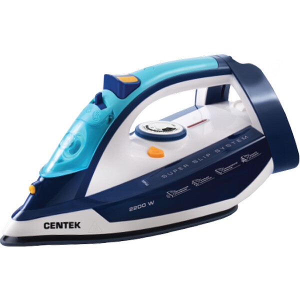Утюг Centek CT-2356 BLUE