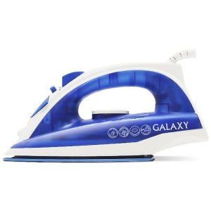 Утюг Galaxy GL6121 синий