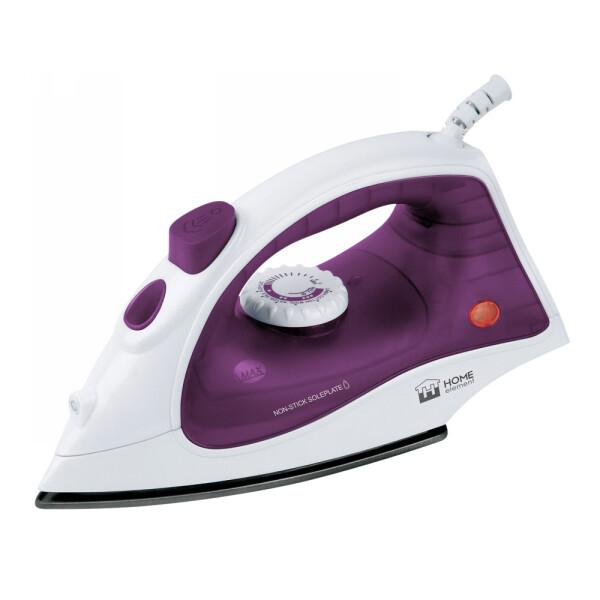 Утюг Home Element HE-IR216 (фиолетовый чароит)