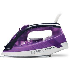 Утюг POLARIS PIR 2267AK (фиолетовый)