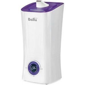 Увлажнитель воздуха Ballu UHB-205 белый/фиолетовый