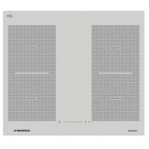 Варочная панель MAUNFELD MVI59.2FL-WH