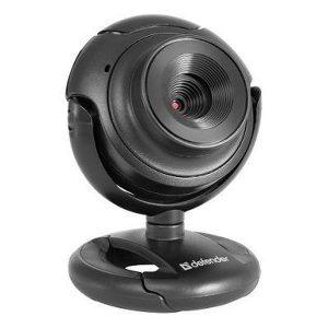 Веб-камера DEFENDER C-2525HD