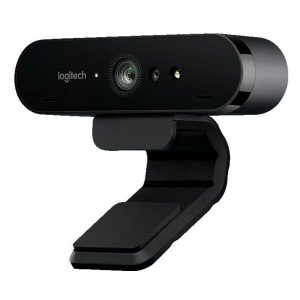 Веб-камера Logitech BRIO 4K STREAM (L960-001194)