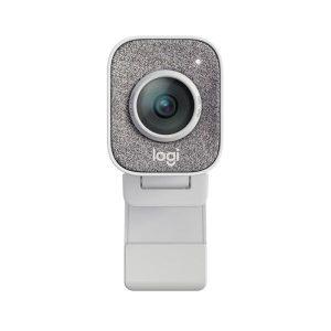 Веб-камера Logitech StreamCam (L960-001297) белый