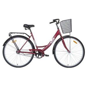 Велосипед AIST 28-245 (вишневый)