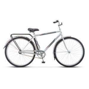 Велосипед Stels Десна Вояж Gent Z010 (серый)