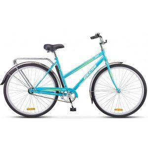 Велосипед Stels Десна Вояж Lady Z010 (голубой)