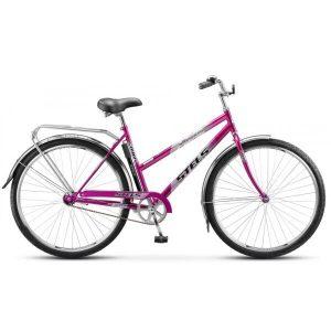 Велосипед Stels Navigator 300 Lady 28 Z010 (фиолетовый)
