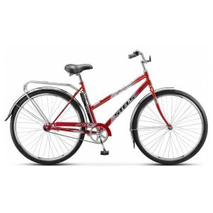 Велосипед Stels Navigator 300 Lady 28 Z010 (красный)