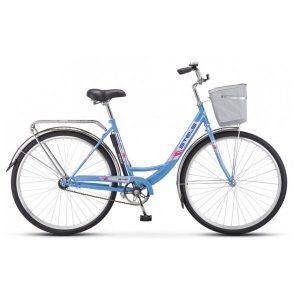 Велосипед Stels Navigator 345 Lady 28 Z010 (синий)