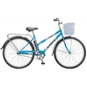 Велосипед Stels Navigator 350 Lady 28 Z010 2020 (морская волна)