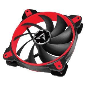 Вентилятор для корпуса Arctic Cooling BioniX F120 (красный)