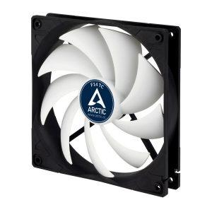Вентилятор для корпуса Arctic Cooling F14 TC ACFAN00081A