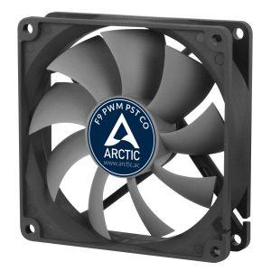 Вентилятор для корпуса Arctic Cooling F9 PWM PST CO AFACO-090PC-GBA01