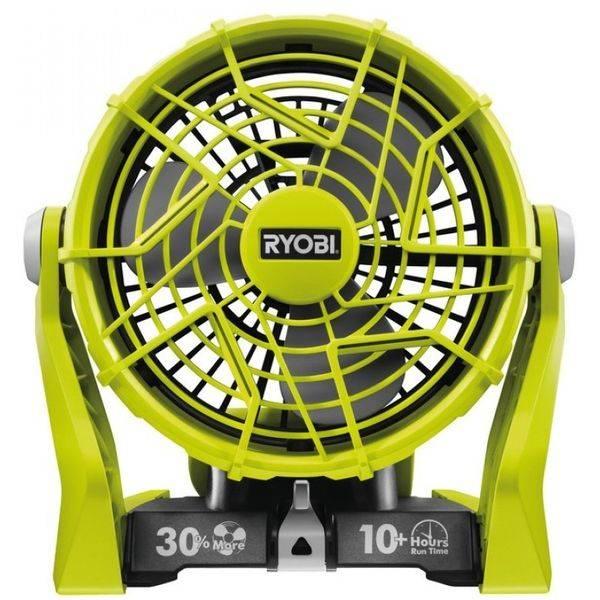 Вентилятор RYOBI R18F-0 ONE + (5133002612)