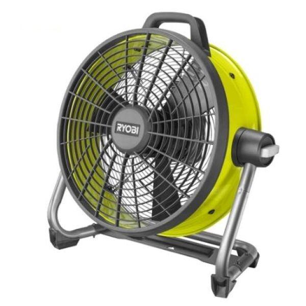 Вентилятор Ryobi R18F5-0 (5133004712) без АКБ и ЗУ