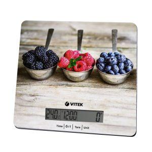 Весы кухонные VITEK VT-2429MC
