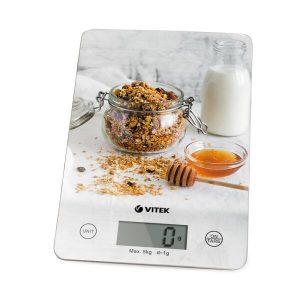 Весы кухонные VITEK VT-8033